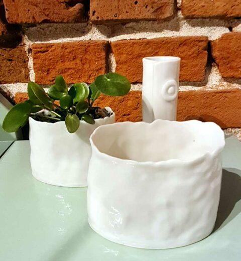 Modellering i porcelæn